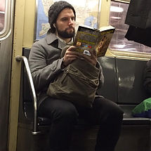 Turning Point Subway Reading Book.jpg