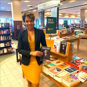 Marisa Rudder Author Real Men Worship Wo