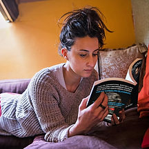 Woman Reading Cuckolding Book.jpg