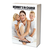 Mommy's In Charge 3D Paperback V1.png