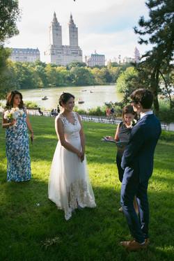 Central Park - Summer 2016