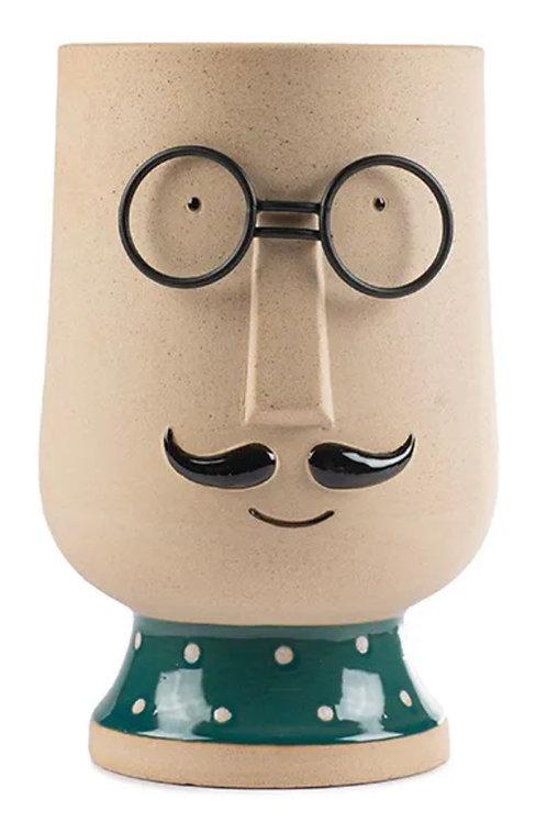 Hector, pot en céramique