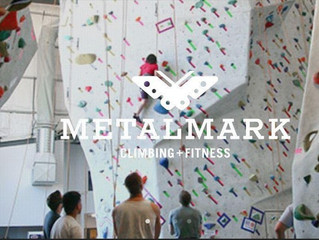 Metalmark Climbing and Fitness - Fresno, CA