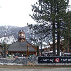 *CLOSED* Heavenly Ski/Board Field Trip - Tahoe, CA