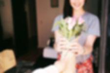 משלוח פרחים בקריות