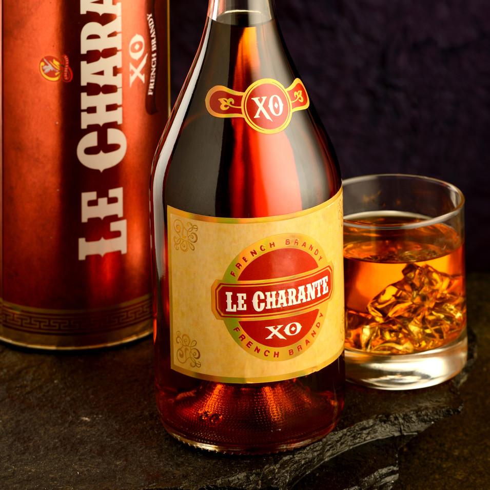 Le Charante Liquor