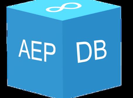 AEP∞DB - Multi-Paradigm Programming Language  By Dobbe Boogaerts 29 February 2020, 8:30