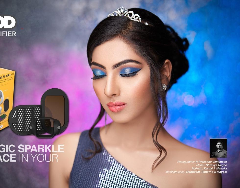 Photography for MagMod Indiaby R Prasanna Venkatesh