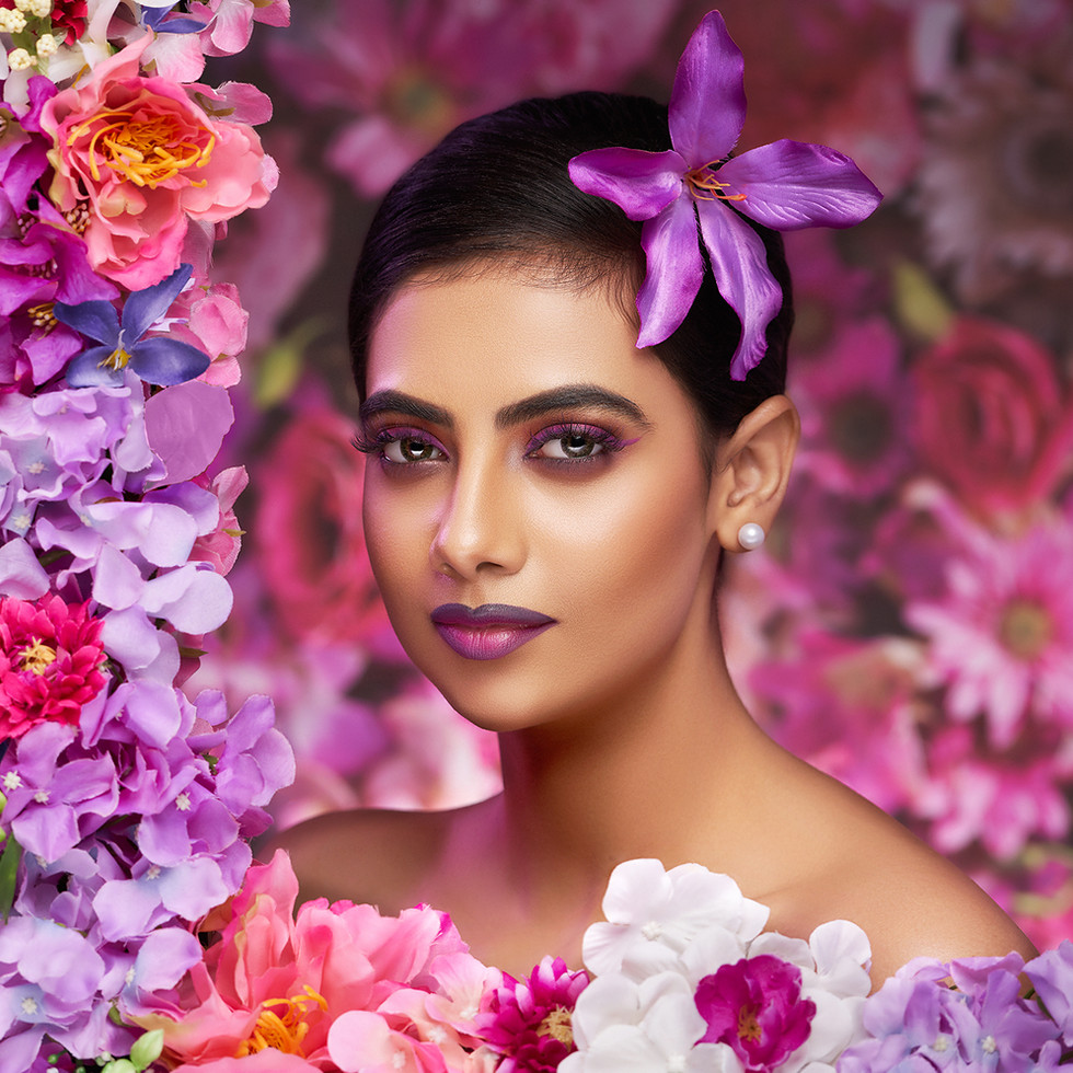 Portrait lighting by R Prasanna Venkatesh