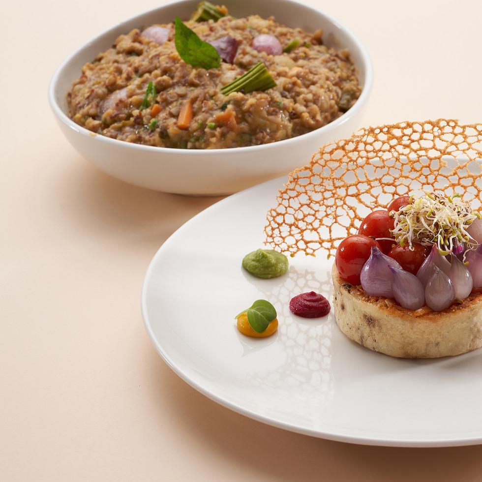 Food Photoshoot by R Prasanna Venkatesh
