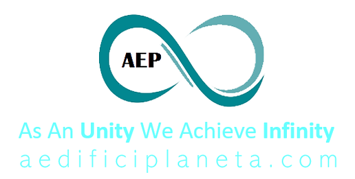 AEP - As An Unity We Achieve Infinity.pn