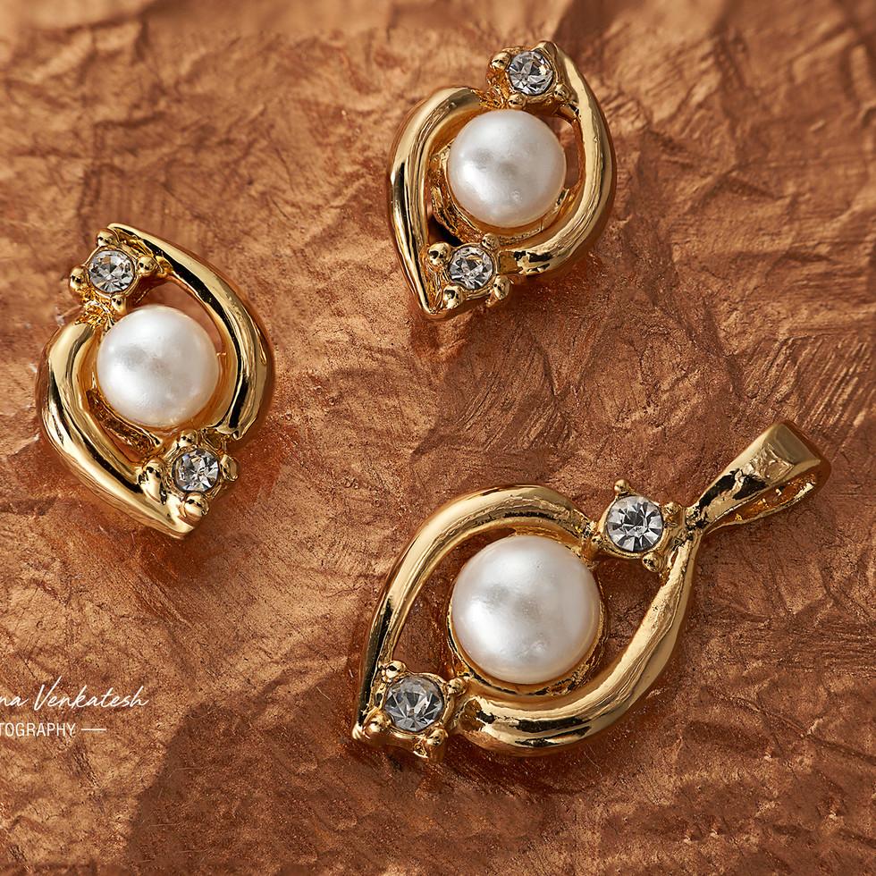 Jewellery  Photography by R Prasanna Venkatesh