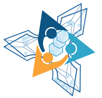 The Trinities Logo