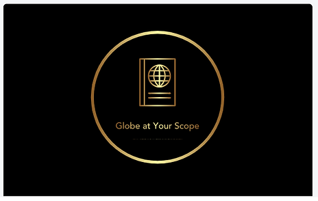Globe at Your Scope Blog LOGO.png