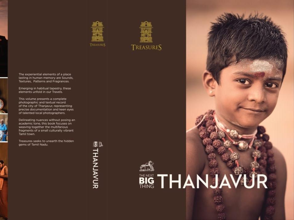 Thanjavur Book