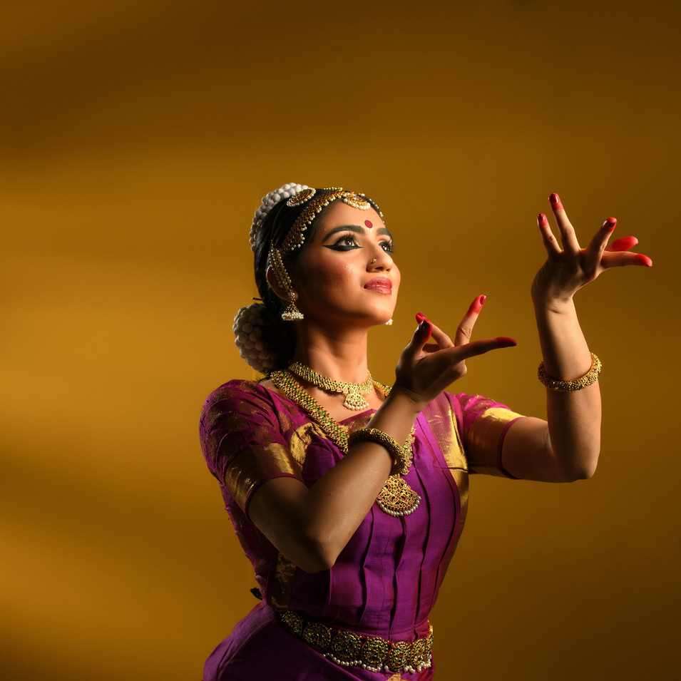 Dancer profile photoshoot  by R Prasanna Venkatesh