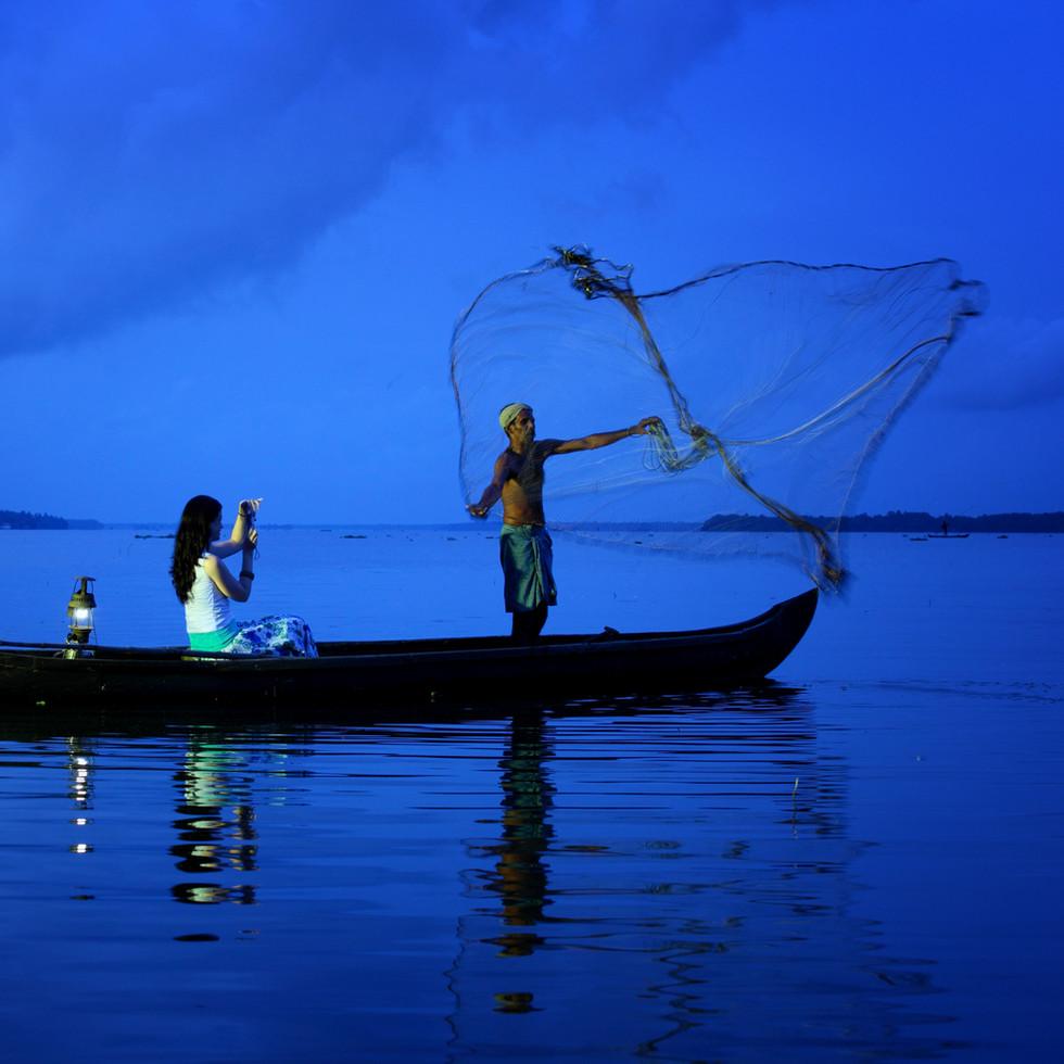 Vembanad Kerala
