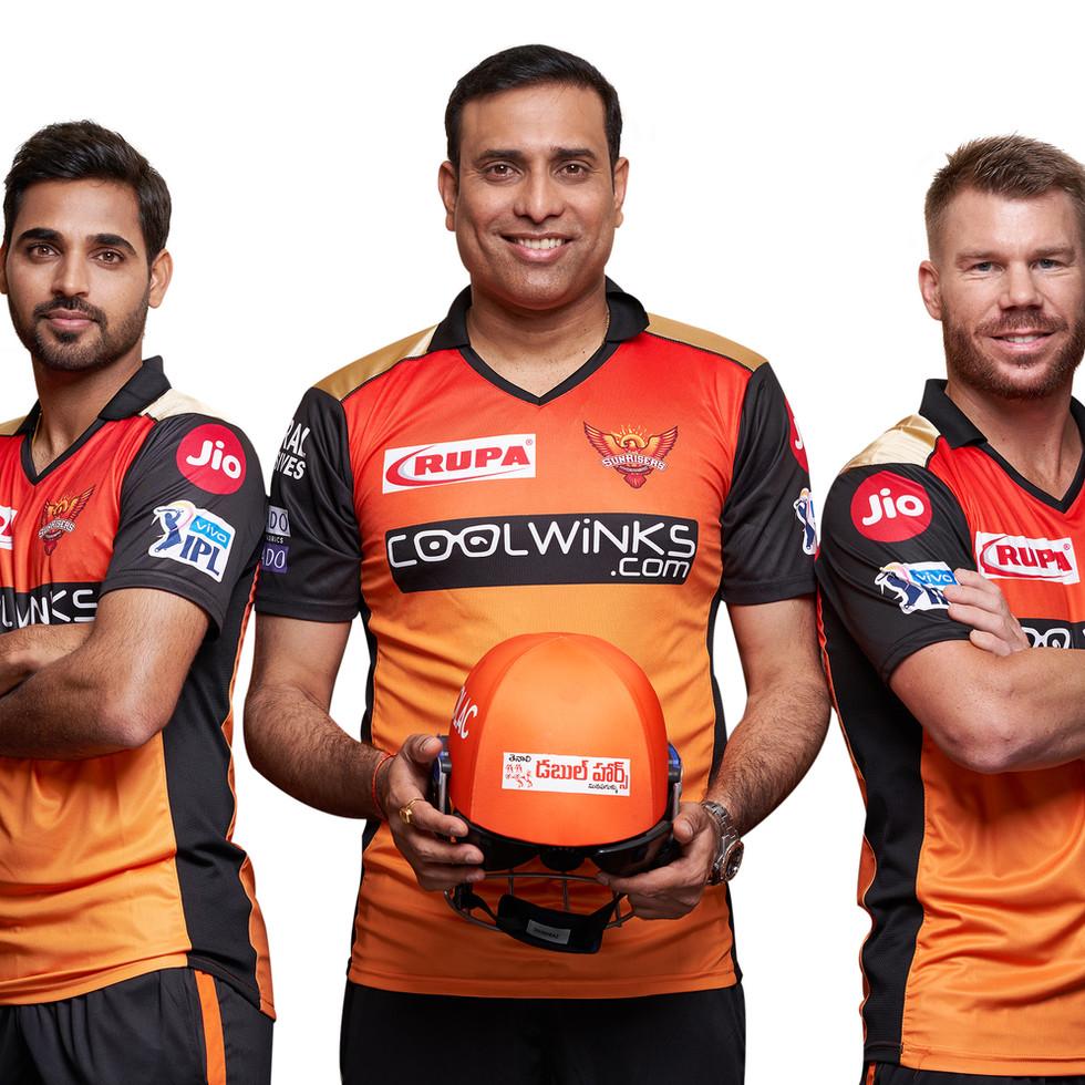 Sunrisers Hyderabad IPL Team