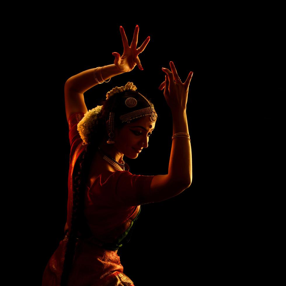 Dancer profile photoshoot  by R Prasanna Venkatesh