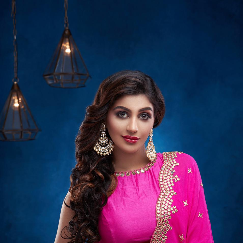 Yashika Anand photoshoot