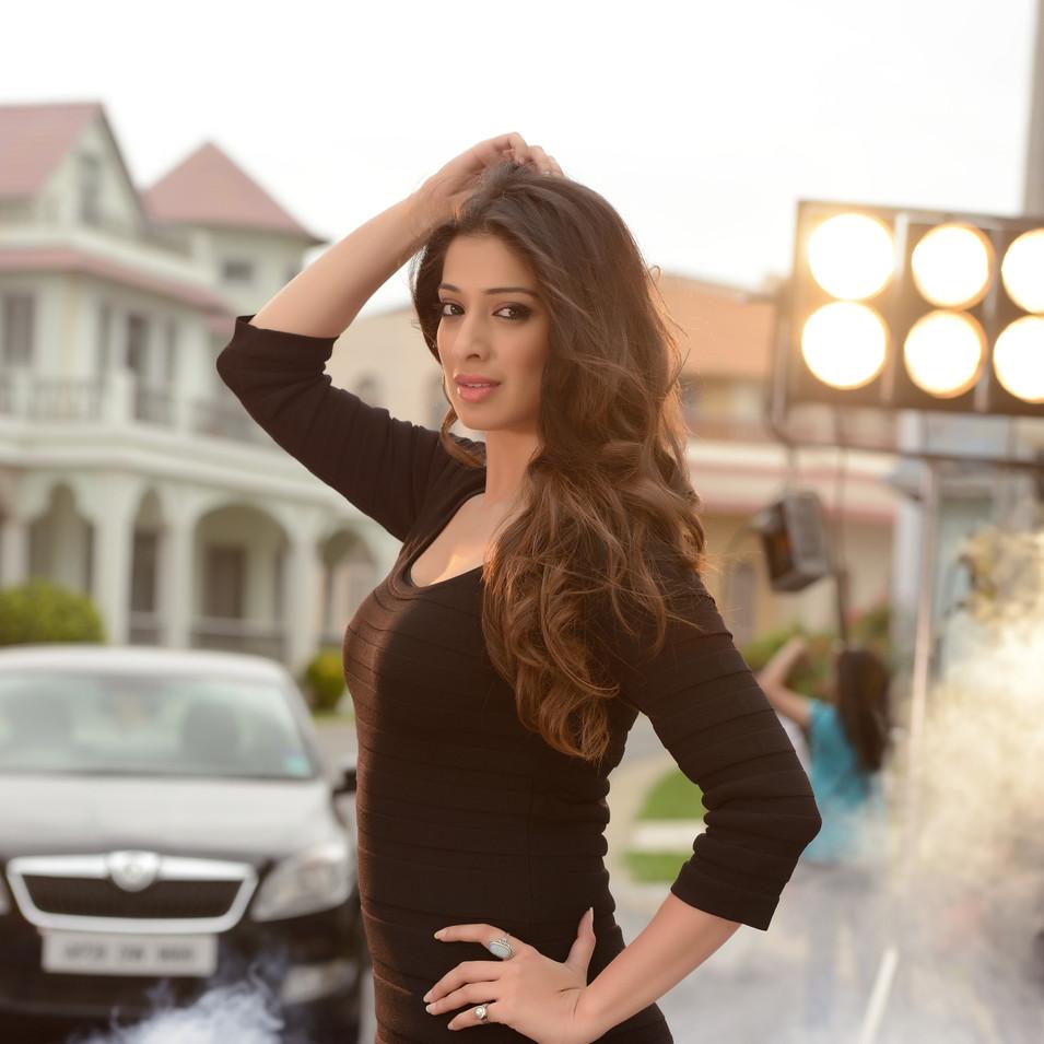 Rai Lakshmi Photo shoot