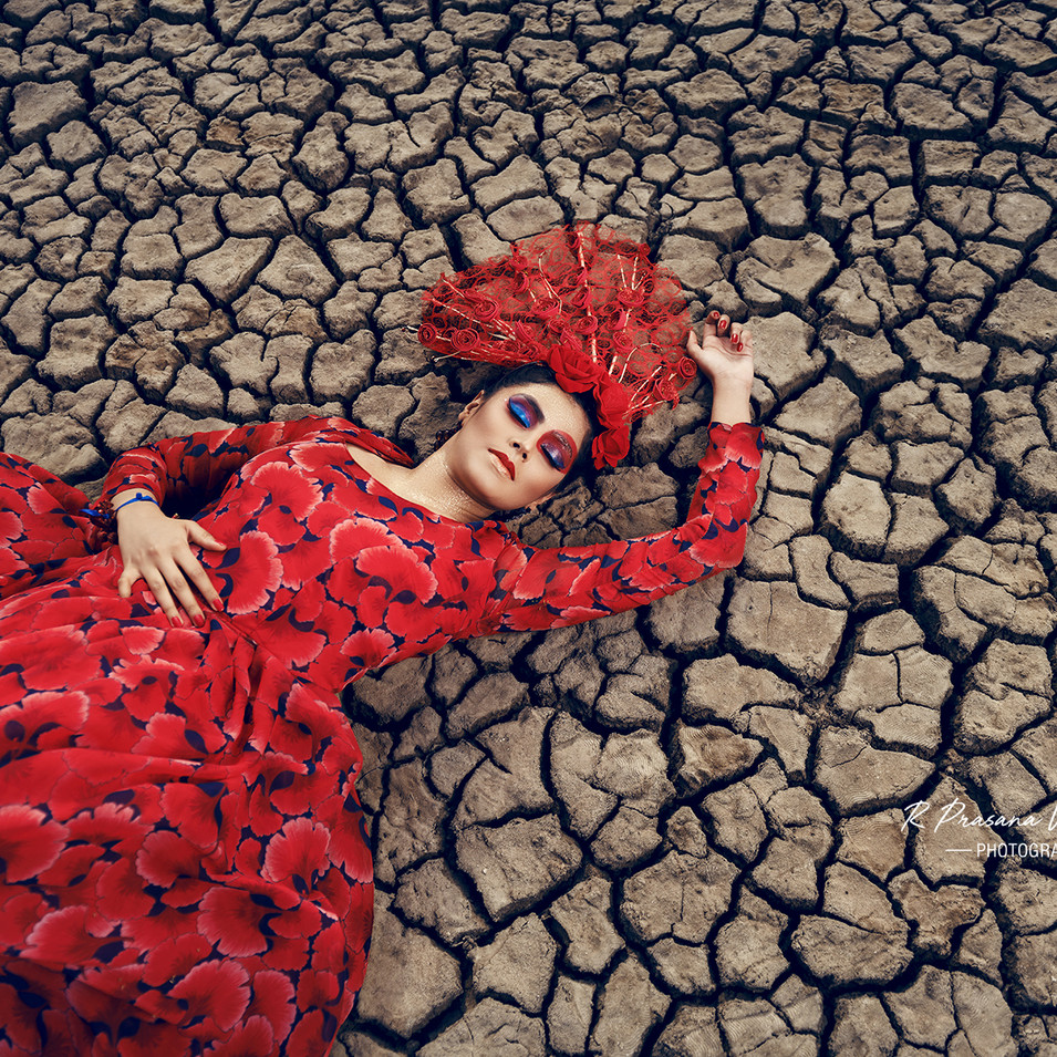 Fashion photo shoot by R Prasanna venkatesh
