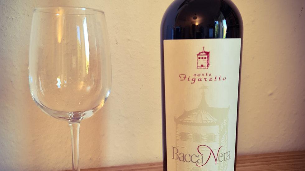 Baccanera, Vino Rosso