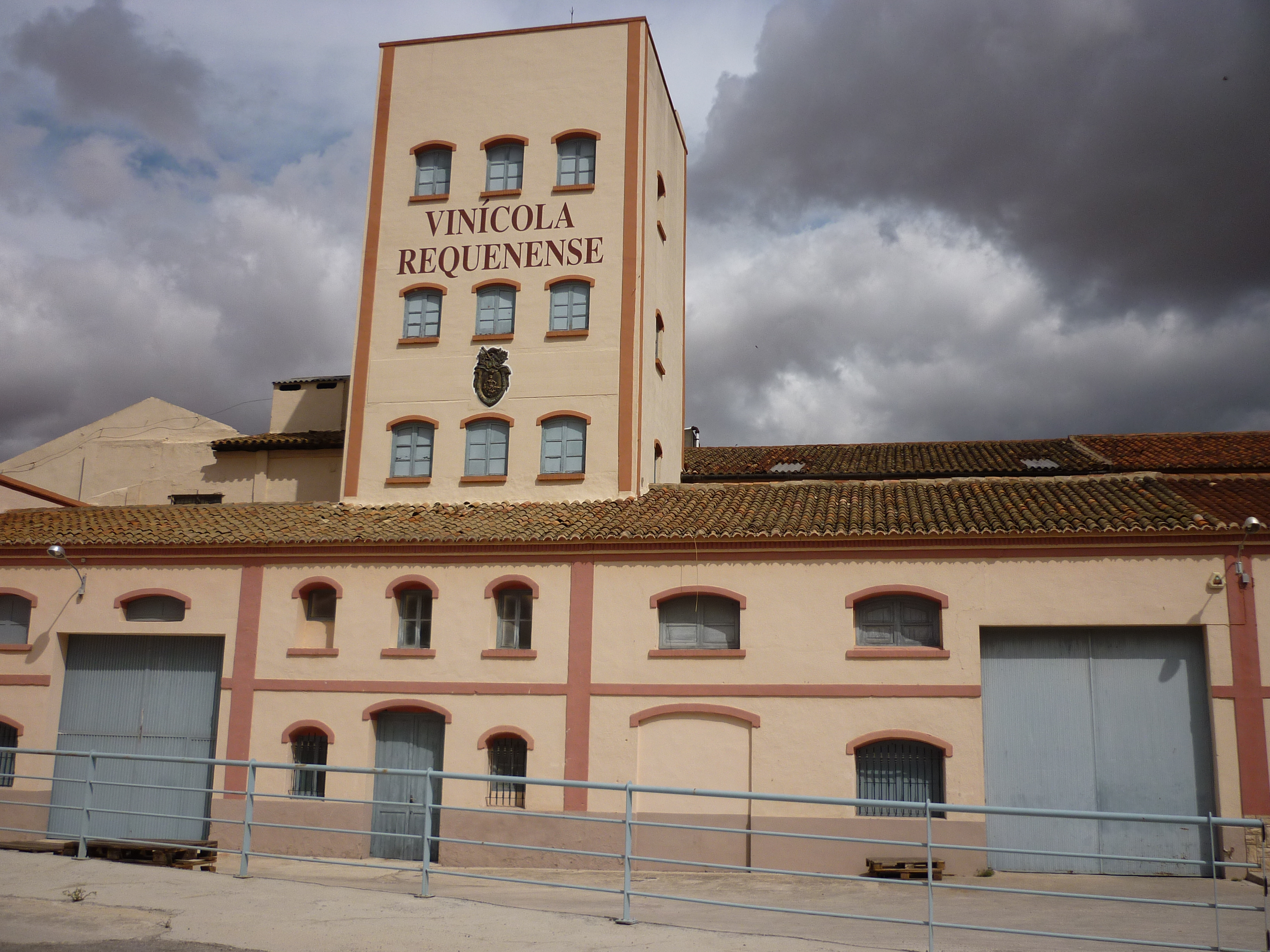 Requena Spain