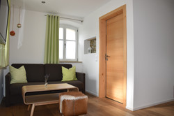 Unser Komfort - Doppelzimmer