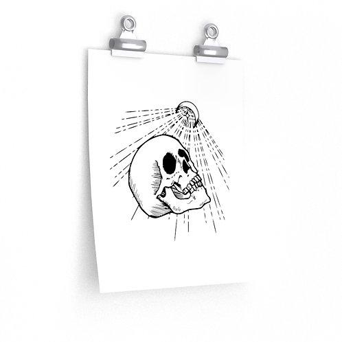 Moongazer - Limited Ed. Art Print