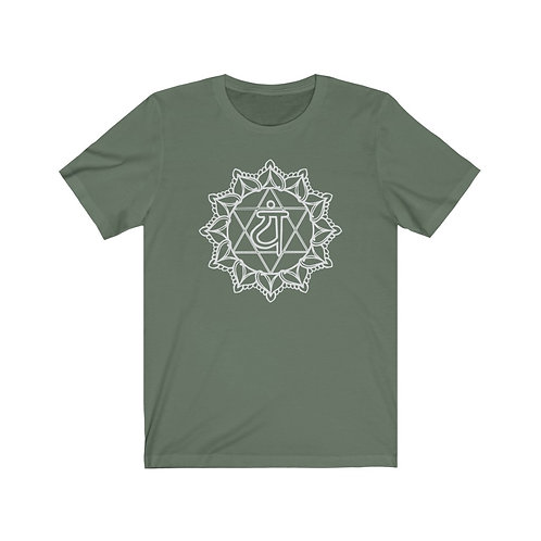 Anahata - T-Shirt for EveryBody