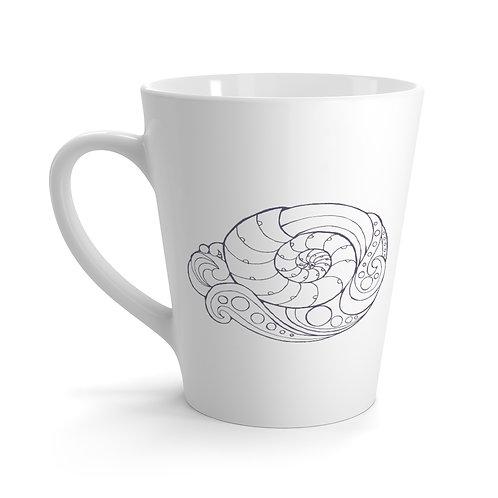 Spirit Sigil - Latte mug