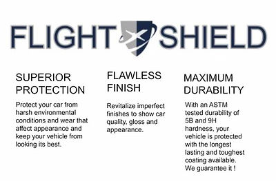 Flight Shield, Sapphire V1, Mobile Auto Pros Stl