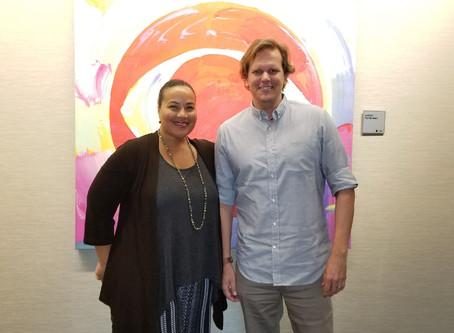 Awareness & Inclusion with Tiffany Smith-Anoa'i