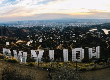 Visiting L.A.? Do's and Don'ts