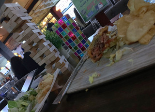 Burger Blog: Berkshire House