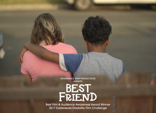 Best Friend