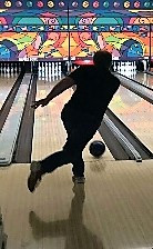 They Bowled Us Over!