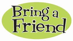 Invite a friend!