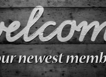 Welcome New SFCC Members!