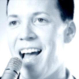 Eugene Ebner sings