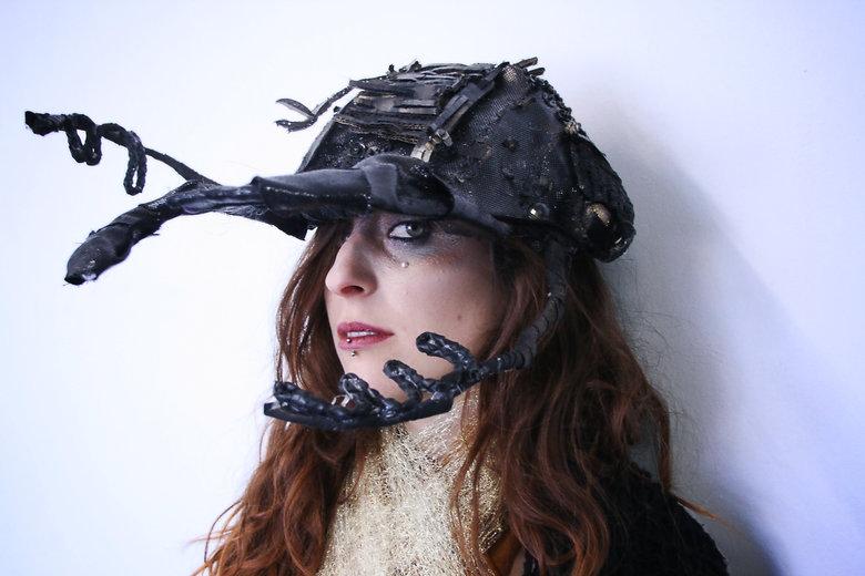 Beetle Head Photoshoot 2021