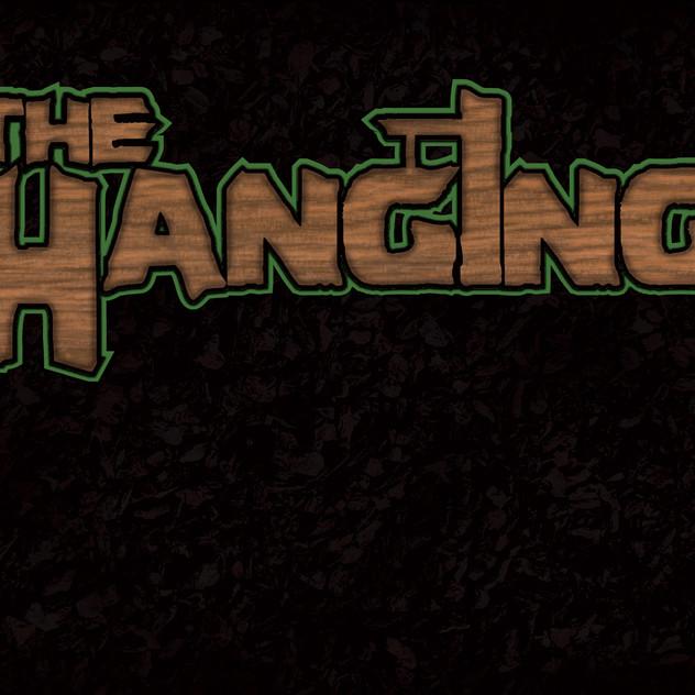 The Hanging Logo
