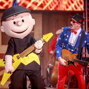 Knott's Peanuts Celebration 2020