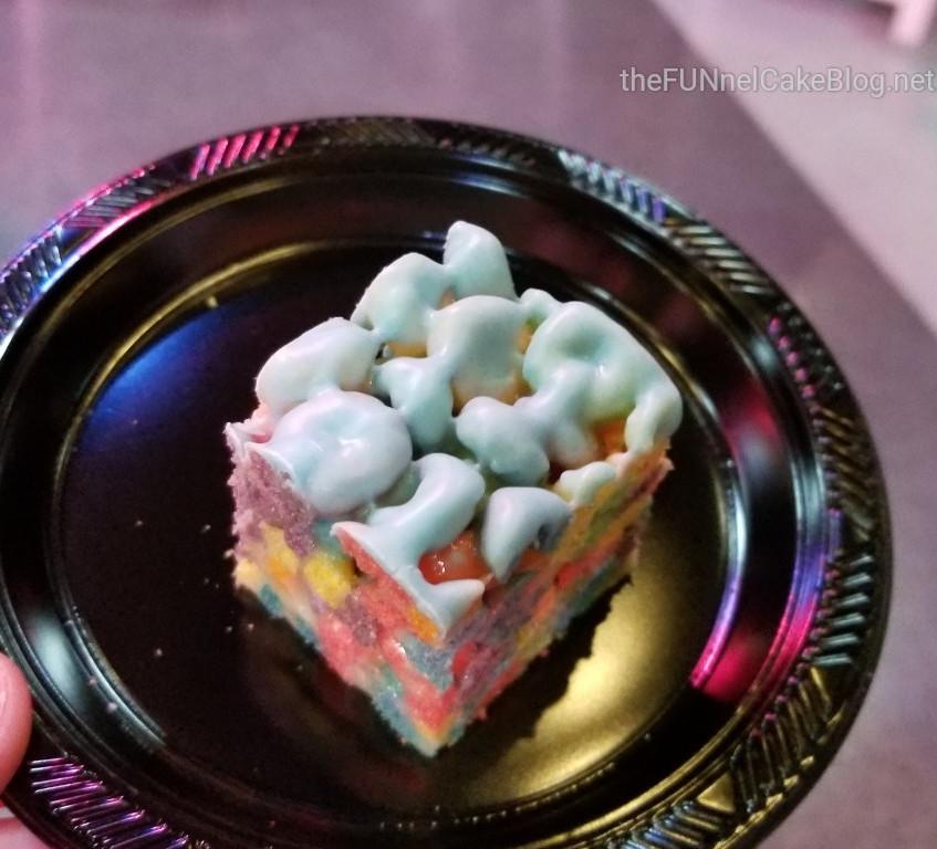 Knott's Peanuts Celebration 2019