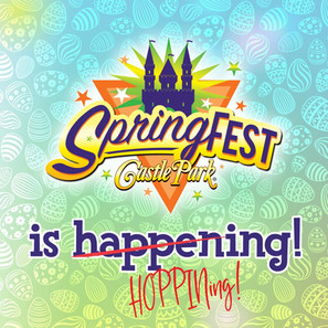 Castle Park Spring Fest Begins March 12