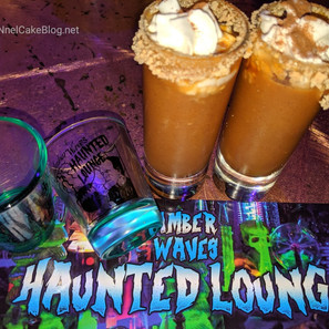 Haunted Lounge at Amber Waves