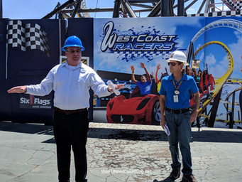 West Coast Racers Update