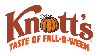 Knott's Taste of Fall-o-Ween