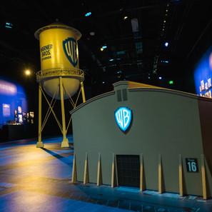 Warner Bros. Studio Tour To Reopen